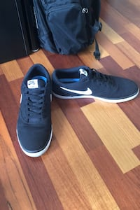 Nike SB Check shoes size 12 North Vancouver, V7G