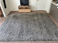 13' by 10' area rug  Bakersfield, 93312
