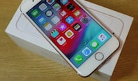 I Phone 6 (32GB) (Rose Gold) Willoughby, 44094