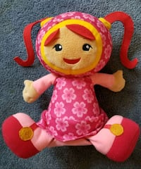 Umizoomi doll  Lakewood, 90713
