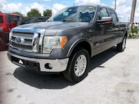 SUPER EASY IN-HOUSE FINANCING! 2011 FORD F150! San Antonio
