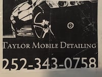 Car detailing Newport News