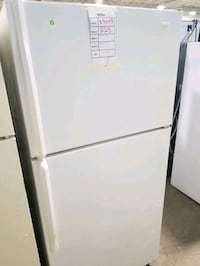 Whirlpool 30x66 refrigerator  Saint James, 11780