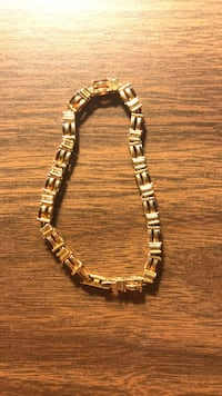 coffee color gem bracelet Arroyo Grande, 93421
