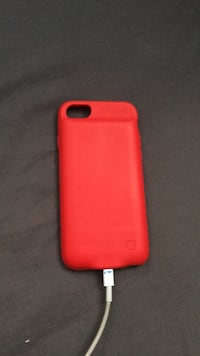 iPhone 6 portable charging case El Cajon, 92020