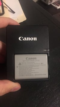 Canon lpe5 battery Spruce Grove, T7X