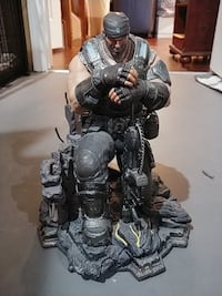 Gears of War 3 collectible
