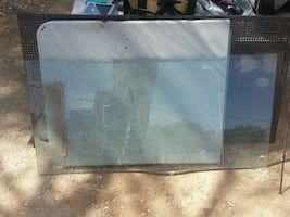 glass for table $30
