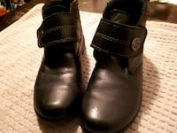 Womens leather boots  London