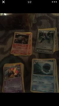 Rare pokemon cards Glen Burnie, 21061