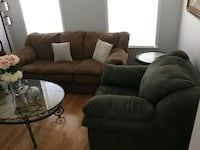 Sofa and Chairs Set Jacksonville, 32256