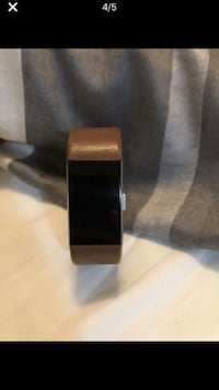 Fitbit charge HR (small) Mc Lean, 22102