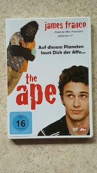The ape DVD 6789 km