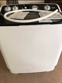 Portable Washer Used only twice! Kansas City, 64131
