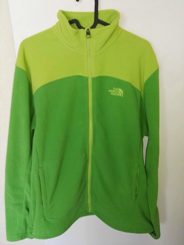Forro Polar The North Face Nuevo Talla M