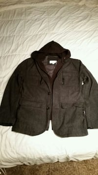 Mens small Calvin Klein jacket Kokomo, 46901