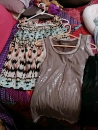 Assorted Chico's clothing $8 each size 2 Phoenix, 85083