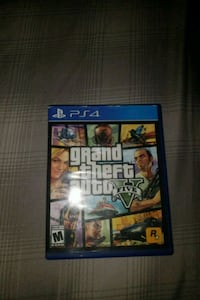 Gta 5 ps4 The price is negotiable  DeLand, 32724