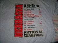 1994 National Champions T-shirt