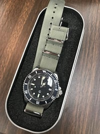 Men's Watch with Box Fullerton, 92835