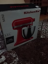 Kitchenaid SANTIAGO
