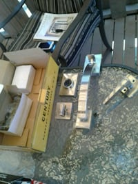 NEW LOCK  - NEVER USED$105(retails for $180)  Brampton, L6T 1X8