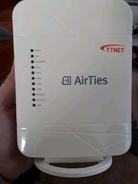 Air ties air 5650 v2 modem