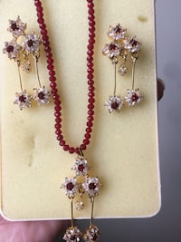 Women's necklace and earrings for sale Calgary, T3E 6R6