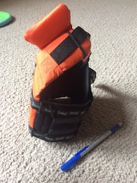 Life jacket for small dog or cat Richmond Hill, L4C 0E4