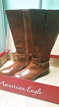 American Eagle boots NEW Greater Sudbury, P3A 5T8