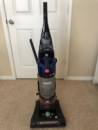 Hoover Windtunnel Upright Vacuum Houston, 77063
