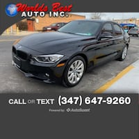 2012 BMW 328i 328i Brooklyn, 11203