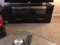 2 Drawer Tv stand must go by Saturday! Upper Marlboro, 20772