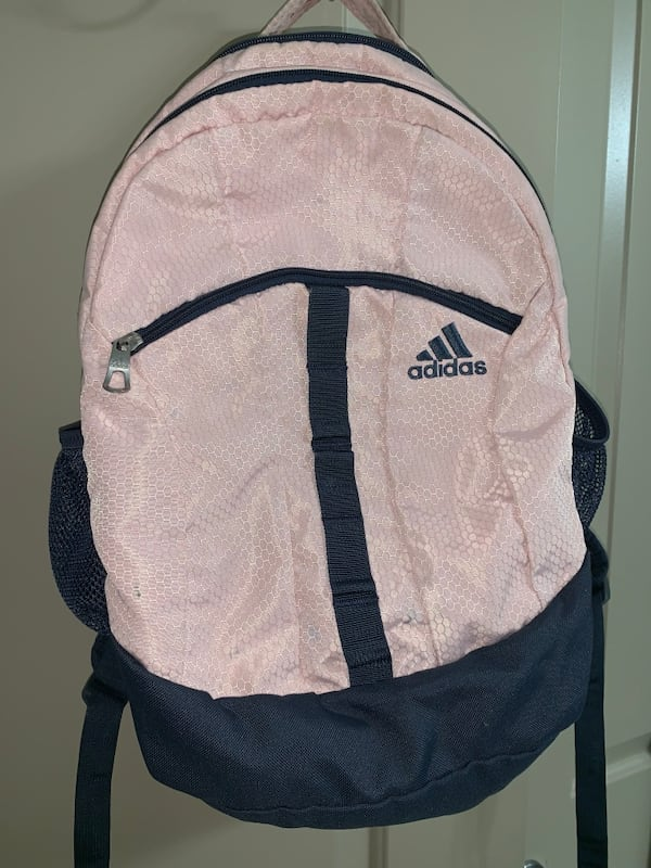 Adidas girls backpack efe6b52c-61e0-4372-843c-07287fea5c50