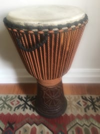 Pro Djembe from Drum Skulls Los Angeles, 90005