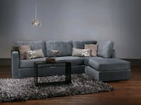 LoveSac Sactional Couch (used) Woodbridge, 22191