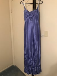 Beautiful periwinkle dress. Slidell, 70458