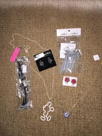Lot of fashion Jewelry/ firm price Calgary, T3E 6L9