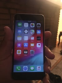 space gray iPhone 6 Plus Cleveland Heights, 44118