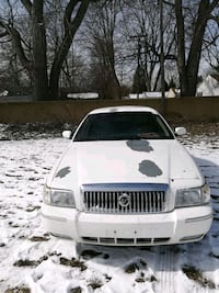 Mercury - Marquis - 2008 Dearborn Heights