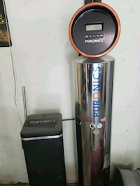 Water Systems Purifier