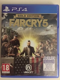 Far Cry 5 Aldaia, 46960