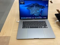 16 inch MacBook  London, N5X 4M4