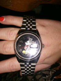 Mikey Mouse watch (antique)