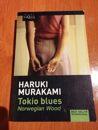 Norwegian wood. Tokio blues