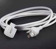 Apple charger extension