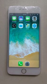 IPhone 6+   64G UNLOCK  Mississauga, L5B 4A1