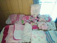 Selling Baby girl sorted items  Spartanburg, 29301