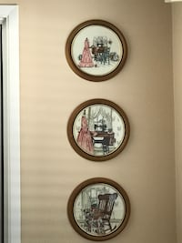 Cross stitch pictures Westminster, 92683
