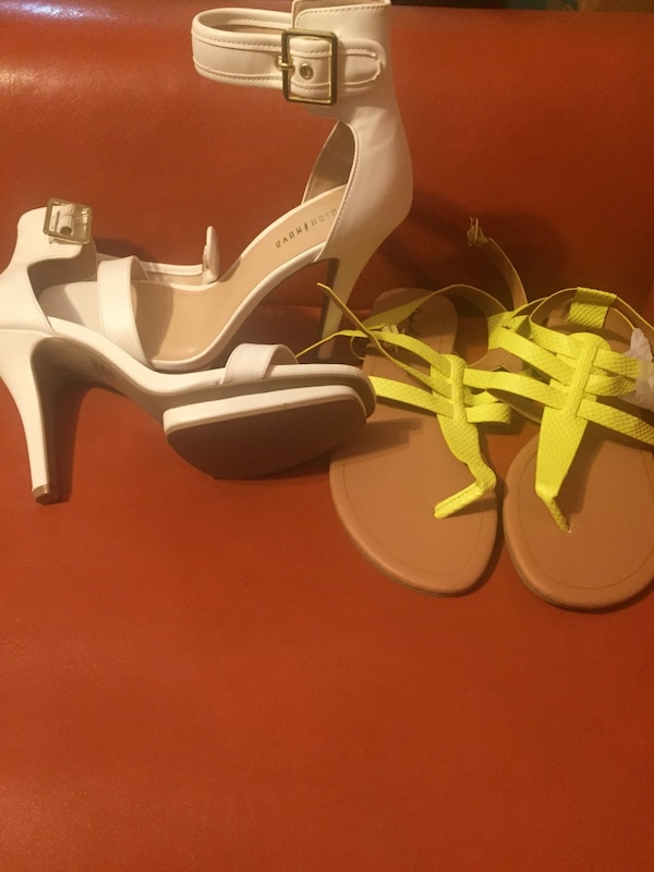 70a1e124fe0 Used and new sandals in New Orleans - letgo
